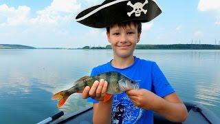 Я с отцом поехал или поехали на рыбалку