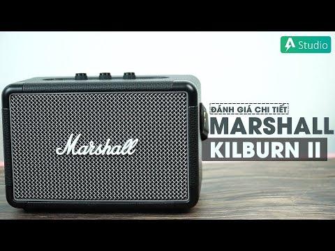 Đánh giá chi tiết Marshall Kilburn 2| Phiên bản nâng cấp cực mạnh!!!