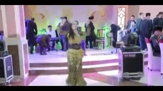 Dilnoza Artikova arabic dance
