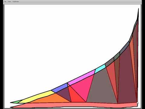 example w box2d and mark bayazit s polygon decomposition algorithm