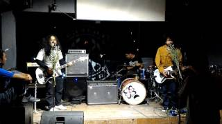 ARC YELLOW - Search And Destroy Live at POPCORE Vol.06