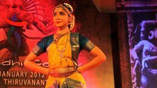 Bharatanatyam Performance of Jyotsna Jagannathan