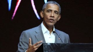 Obama's shadowing of Trump is appalling: Dobbs