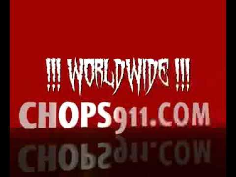 Metal Music 4U!!!-chopswalka