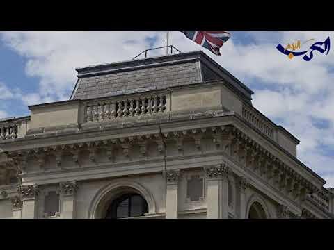 العرب اليوم - بالفيديو:اعتقال عريس باكستاني في بريطانيا قبل دقائق من عقد قرانه