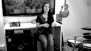 "Tarja ""Colours In The Dark"" Track by Track Part 10 ""Medusa"""