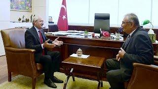 Турция после выборов. Коалиция или правительство меньшинства?