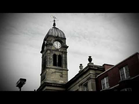 """The Clock Tower"" - DJ Trax and Assorted Anonymous"