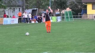 preview picture of video 'ASV Nickelsdorf gegen ASV Neufeld 1:2 (0:0)-Teil 2'