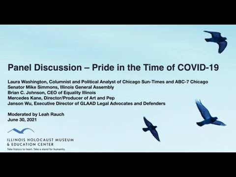 Pride in the Time of COVID-19