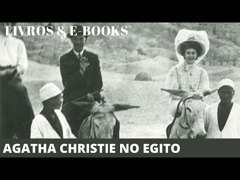 Agatha Christie no Egito