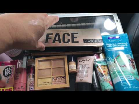 Face mask para sa edad 25-30 taon