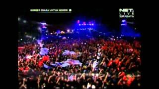 Iwan Fals  Kebyar-kebyar (di Makodam 5 Brawijaya Surabaya)