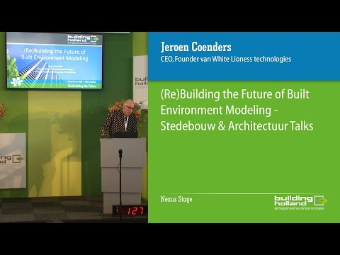 (Re)Building the Future of Built Environment Modeling