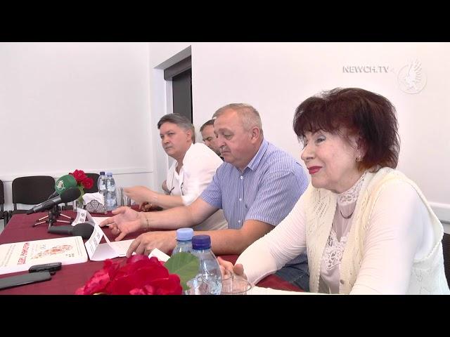 Театральний сезон у Чернігові добігає кінця| Телеканал Новий Чернігів