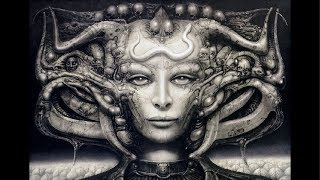 The Art Of H. R. Giger
