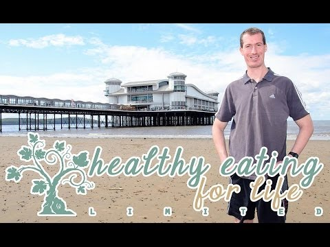 Healthy Eating for Life Introduction