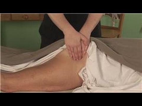 Trattamento laser della prostata