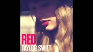 RED - Stay Stay Stay - Taylor Swift (Audio)