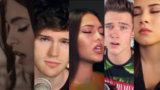 TOP 5 COVERS Of SORRY   JUSTIN BIEBER