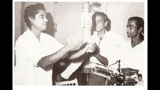 Maujon Ki Doli Chali Re   Kishore Kumar   Jeevan Jyoti   Salil
