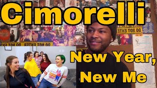 Cimorelli   New Year, New Me Official Music Video | Reaction