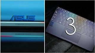 Asus Zenbook 3 (UX360) Review - Best Macbook Alternative ?