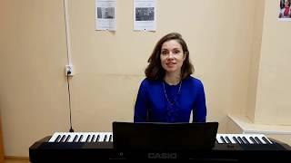 Петь в церковных хорах. Научиться петь в церковном хоре