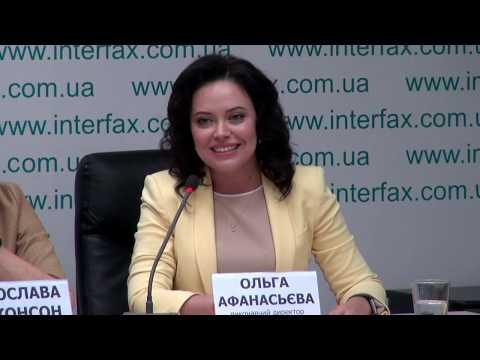 Підсумкова прес-конференція організаційного комітету Українського дому в Давосі-2020