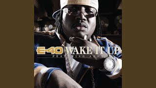 Wake It Up (feat. Akon) (Radio Edit)