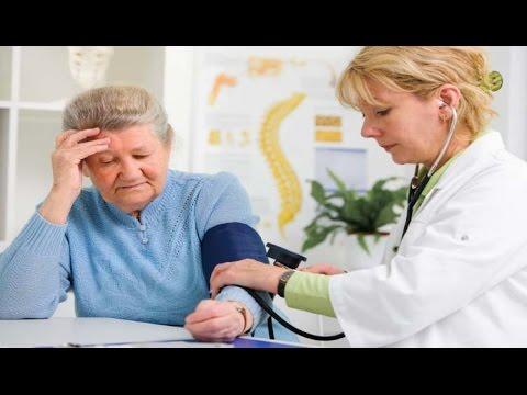 Hipertensão aos 40 anos em mulheres