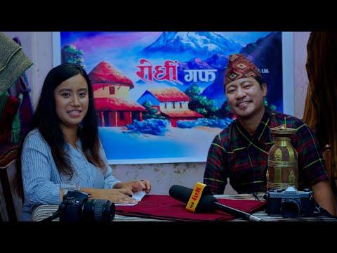 Ganesh Gurung - Singing and Acting Journey