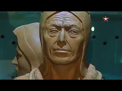 Тува - Родина героя России министра обороны Сергея Кужугетовича Шойгу