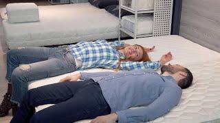 Die passende Matratze finden – Preiswert, nützlich, gut?