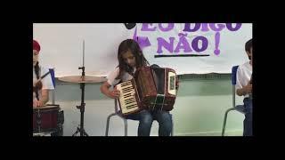 Prêmio MPT Na Escola 2018 - São José Dos Pinhais - E. M. Luiz Singer - MÚSICA
