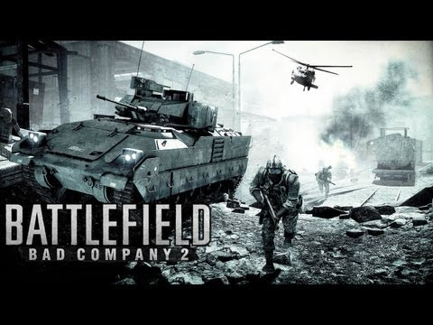 Видео № 0 из игры Battlefield: Bad Company 2 (ASIA) (Б/У) [PS3]