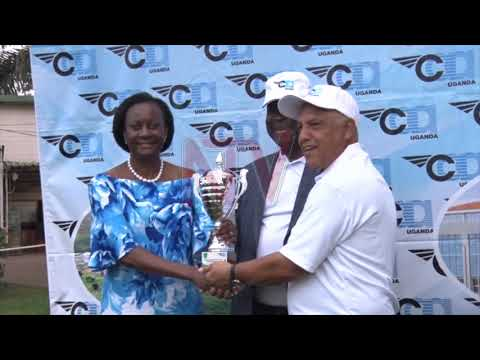 Alex Coutinho wins 20th seniors golf tournament