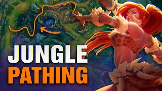 How to Level Up your Jungle Pathing