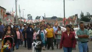 preview picture of video 'paseo migrante3'