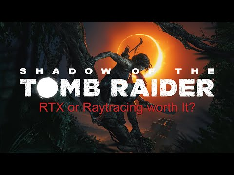 Steam Community :: Video :: RTX or Raytracing worth it?