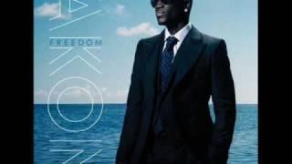 Akon - Against the Grain.