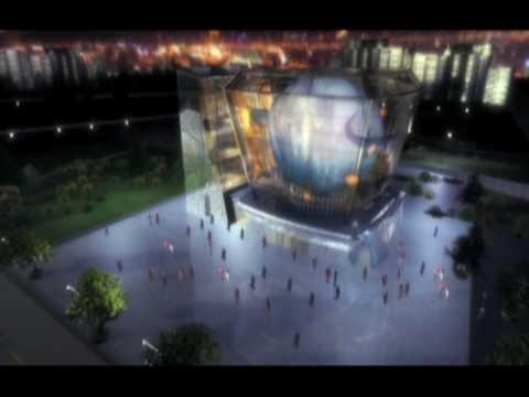 2010上海世界博覽會台灣館