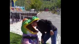 preview picture of video 'Qobustan rayonu 2012 10c sinifi şagirdleri'