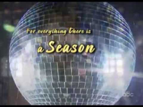 Maksim Chmerkovskiy Dancing with the Stars Journey Seasons 2 - 18: NOW IS THE TIME