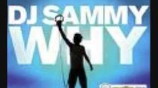 dj sammy - why (remix)