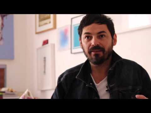 #30bienal - o que acontece quando você anda? - por Nino Cais