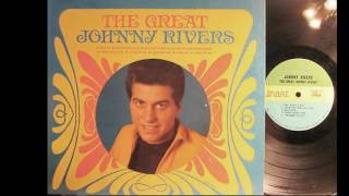 MOUNTAIN OF LOVE--JOHNNY RIVERS (NEW ENHANCED VERSION) HD AUDIO