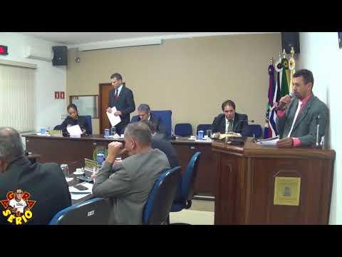 Tribuna Vereador Vanderleizinho dia 21 de Agosto de 2018