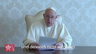 Papst freut sich auf Irak-Reise - 4. März 2021