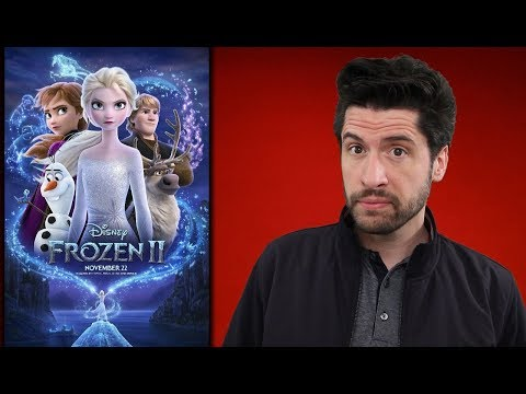 Frozen 2 - Movie Review